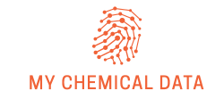 My Chemical Data Logo
